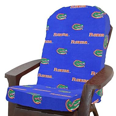 College Covers NCAA Florida Gators Outdoor Adirondack Chair Cushion