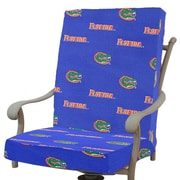 College Covers NCAA Florida Gators Outdoor Dining Chair Cushion