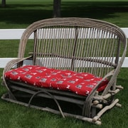 College Covers NCAA Alabama Outdoor Sofa Cushion