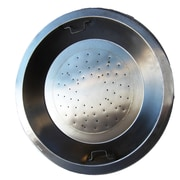 ETCO Stainless Steel Fire Pit Burner