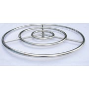ETCO 29.5'' Round Fire Pit Tool