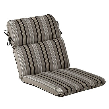 Pillow Perfect Outdoor Dining Chair Cushion