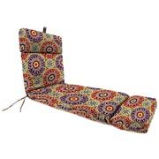 Jordan Manufacturing Universal Outdoor Chaise Lounge Cushion