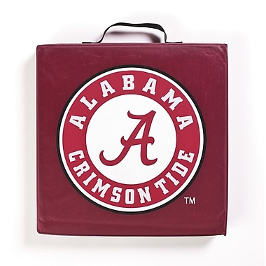 BSI Products NCAA Alabama Crimson Tide Outdoor Adirondack Chair Cushion