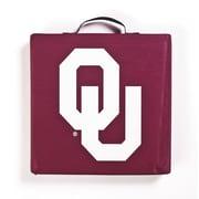 BSI Products NCAA Oklahoma Sooners Outdoor Adirondack Chair Cushion