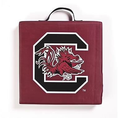 BSI Products NCAA South Carolina Gamecocks Outdoor Stadium Cushion