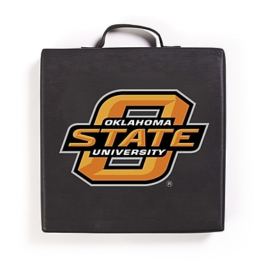 BSI Products NCAA Oklahoma State Cowboys Outdoor Adirondack Chair Cushion