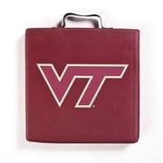 BSI Products NCAA Virginia Tech Hokies Outdoor Adirondack Chair Cushion