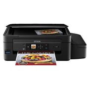 Epson Expression ET-2550 EcoTank Wireless All-in-One Inkjet Printer with Scanner and Copier