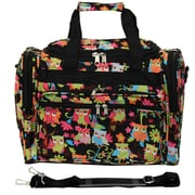 World Traveler Owl 16'' Shoulder Duffel