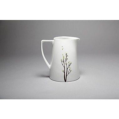 MarlaDawn Trees Pitcher