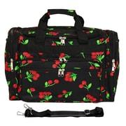 World Traveler Cherry 19'' Shoulder Duffel