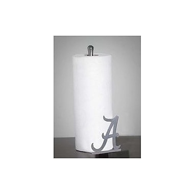 HensonMetalWorks Collegiate Paper Towel Holder; Alabama