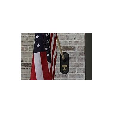 HensonMetalWorks Flagpole Mount; Tennessee