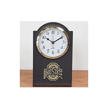 HensonMetalWorks Collegiate Desk Clock; Ohio State