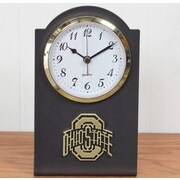HensonMetalWorks Collegiate Desk Clock; Ohio State