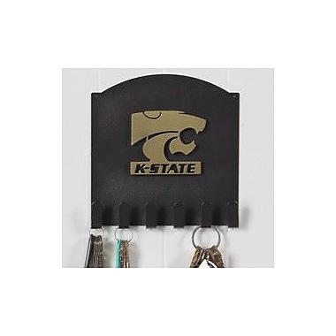 HensonMetalWorks Collegiate Key Holder; Kansas State