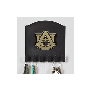 HensonMetalWorks Collegiate Classic Key Holder; Auburn