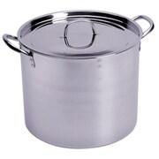 Concord Stock Pot w/ Lid; 100 Quart