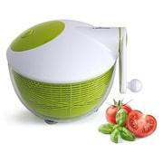 CUL Distributors Culina 5-Quart Space Saving Salad Spinner