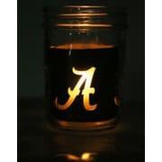 HensonMetalWorks Collegiate Luminary; Alabama