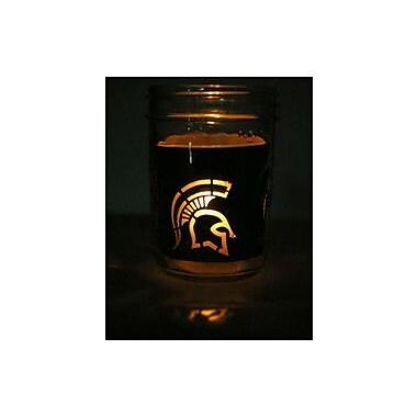 HensonMetalWorks Collegiate Luminary; Michigan State