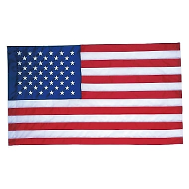 Annin Flagmakers US Banner Traditional Flag