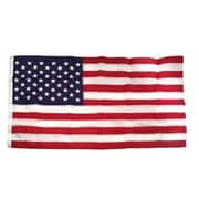 Olympus Flag and Banner American Traditional Flag; 3' x 5'