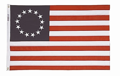 Annin Flagmakers Betsy Ross Traditional Flag