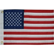 Taylor Made Products Sewn 50-Star American Traditional Flag; 24'' H x 36'' W