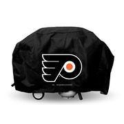 Rico Industries NHL Deluxe Grill Cover; Philadelphia Flyers