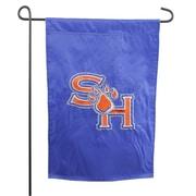 Team Sports America NCAA Vertical Flag; Sam Houston State