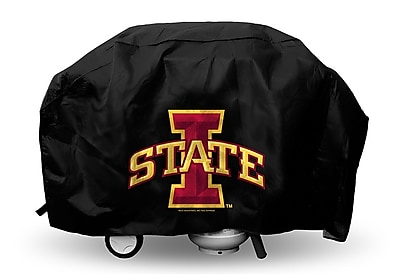 Rico Industries NCAA Deluxe Grill Cover; Iowa State