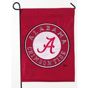 Team Sports America NCAA Vertical Flag; Alabama