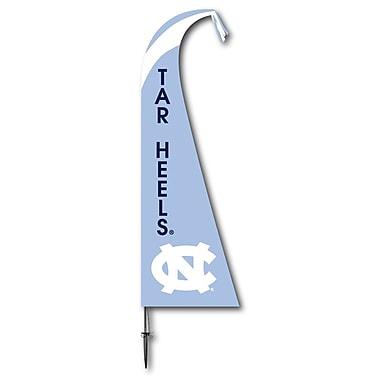 BSI Products NCAA Garden Flag; North Carolina Tar Heels