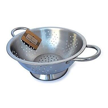CUL Distributors Culina 3-Quart Punched Hole Colander
