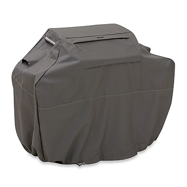 Classic Accessories Ravenna BBQ Grill Cover - Fits up to 24''