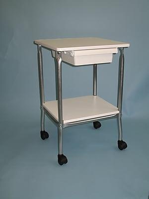 Brandt Industries Stand w/ drawer; Gray