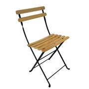 Furniture Designhouse Park Folding Patio Dining Chair (Set of 2)
