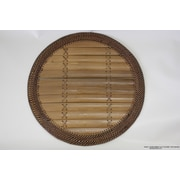 DestiDesign Bamboo Slat Placemat (Set of 4)