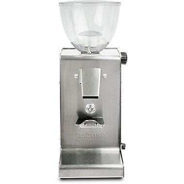 Ascaso Flat Burr Coffee Grinder