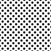 The Crafter's Workshop Swiss Dot Template; 12'' x 12''
