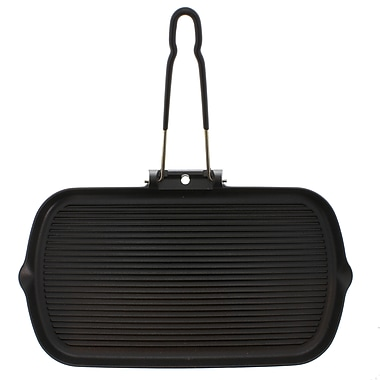 Chasseur 13'' Grill Pan