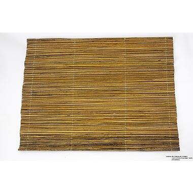 DestiDesign Stained Coco Sticks Placemat (Set of 4)