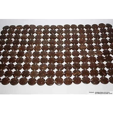 DestiDesign Coco Disc Placemat (Set of 4)