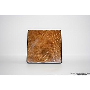 DestiDesign Laminated Diagonal Guinit Coaster (Set of 6)