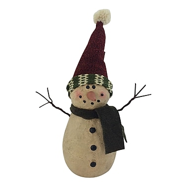 Craft Outlet Snowman