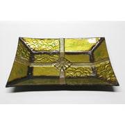 DestiDesign Rectangle Glass Platter