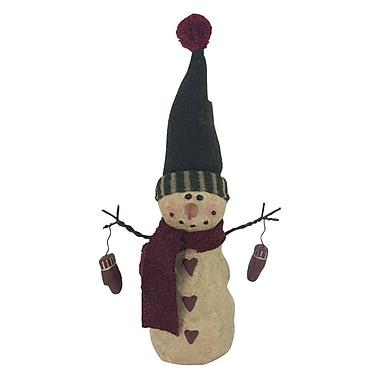 Craft Outlet Snowman