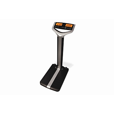 Brandt Industries Digital Beam Scale w/ BMI and integrated height rod